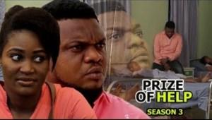 Video: Prize Of Help Season 3 - Ken Erics  -  2018 Latest Nigerian Nollywood Movie